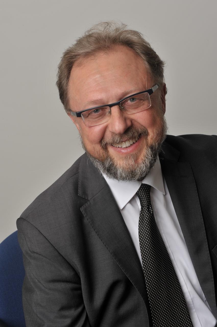 Jerzy Lisiecki, Prezes Zarządu
